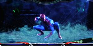 アメイジングスパイダーマン ステージ5
