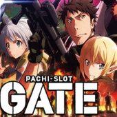 GATE ゲート スロット
