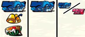 青頭ボーナス