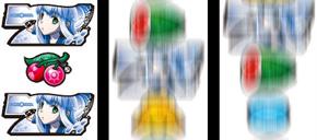 蒼き鋼のアルペジオ-アルス・ノヴァ-Mental Model ver. 打ち方