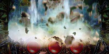 ハーデス2冥王 新演出 落石